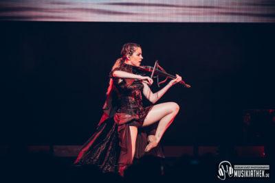 24.09.19 Lindsey Stirling - Barclaycard Arena (6 von 43)