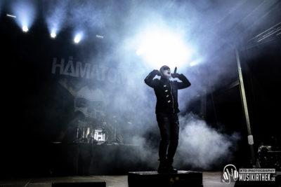 Hämatom - Maskenball - 31. August 2019 - 012 - Musikiathek midRes