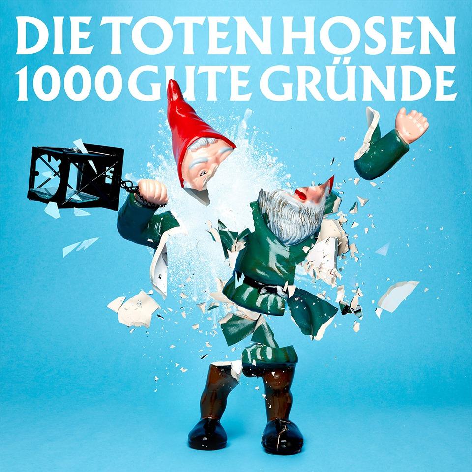 """Video: Die Toten Hosen """"1000 gute Gründe"""" alle Infos und Lyrics hier"""