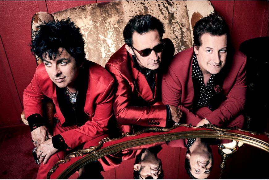 Green Day kommen 2020 nach Berlin! Alle Infos und Tickets hier