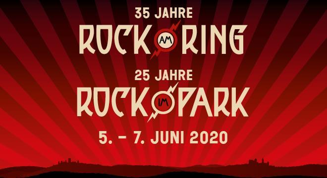 Rock am Ring 2020 - welche Bands sind dabei? Alle Infos und Tickets hier