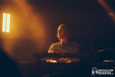 Alexa Feser by David Hennen, Musikiathek-2