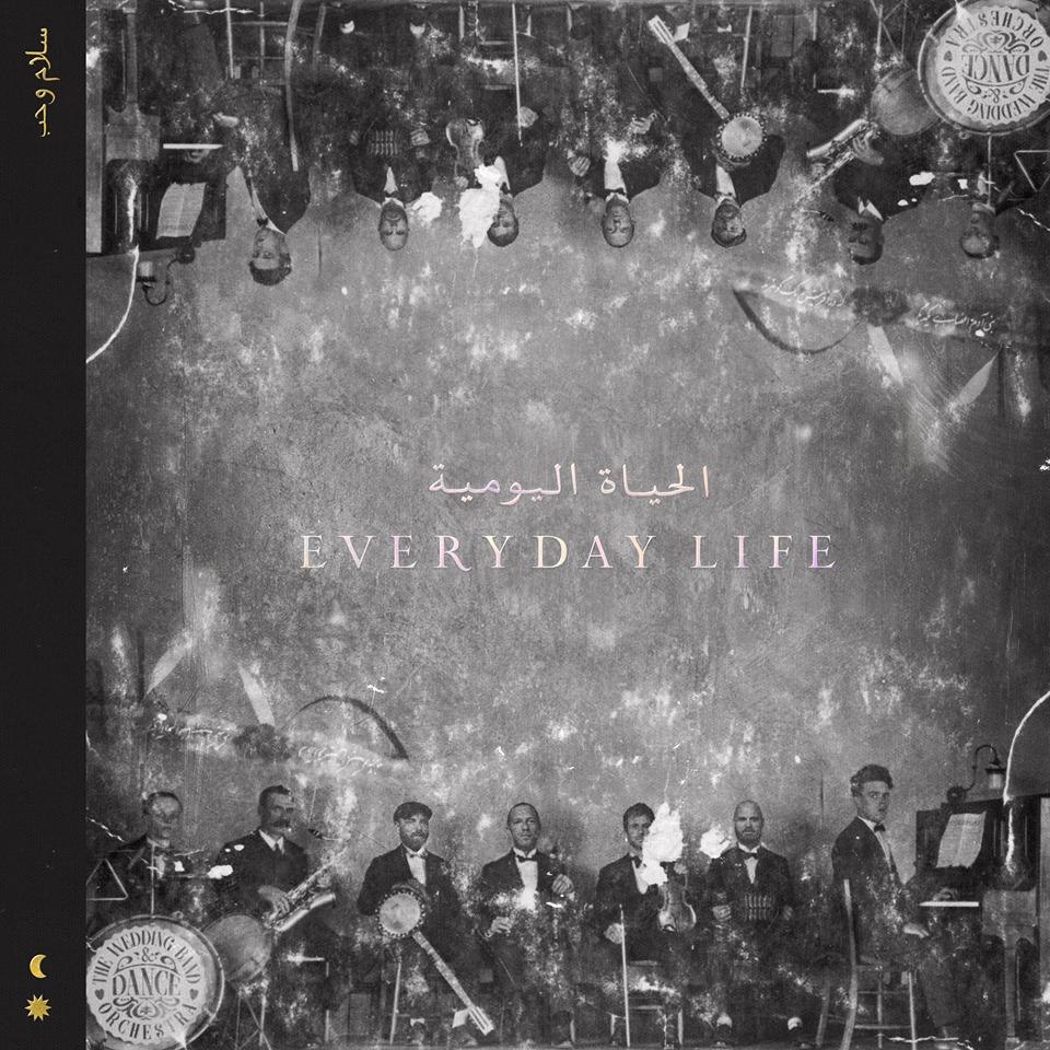 """Hier ist alles, was ihr zum Coldplay Doppelalbum """"Everyday Life"""" wissen müsst – und die ersten beiden Tracks"""