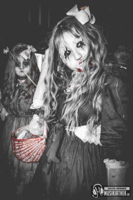 Die besten Halloween Kostüme-137