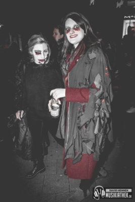 Die besten Halloween Kostüme-148