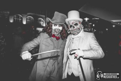 Die besten Halloween Kostüme-26