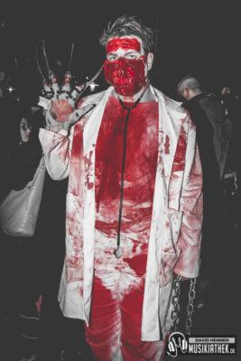 Die besten Halloween Kostüme-6
