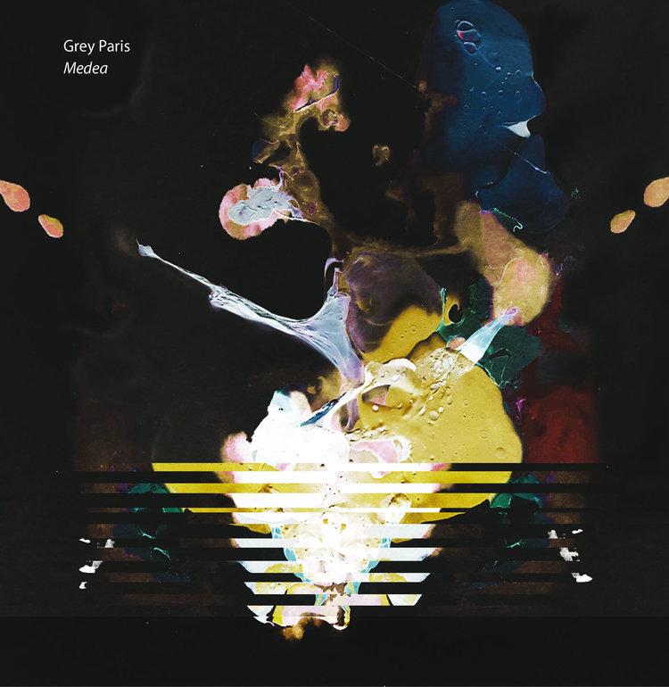 """Grey Paris veröffentlichen ihr neues Album """"MEDEA"""""""