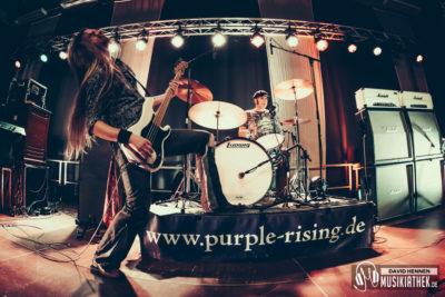 Purple Rising by David Hennen Musikiathek-51