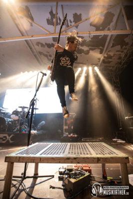 Static-X - Essigfabrik Köln - 09. Oktober 2019 - 011 Musikiathek midRes