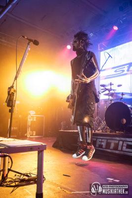 Static-X - Essigfabrik Köln - 09. Oktober 2019 - 013 Musikiathek midRes