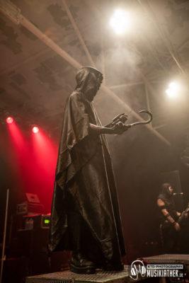 Wednesday 13 - Essigfabrik Köln - 09. Oktober 2019 - 021 Musikiathek midRes