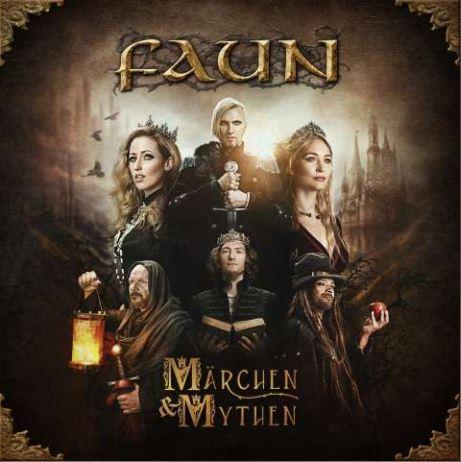 """faun - Kennt ihr schon die neue Single """"7 Raben"""" von Faun? Jetzt reinhören!"""