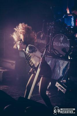 Delain by David Hennen, Musikiathek-8
