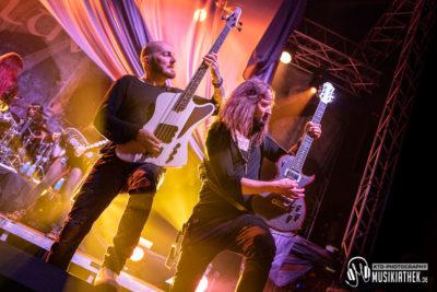 Eluveitie - Turbinenhalle Oberhausen - 09. November 2019 - 014 Musikiathek midRes