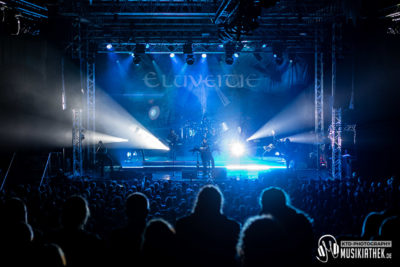 Eluveitie - Turbinenhalle Oberhausen - 09. November 2019 - 024 Musikiathek midRes