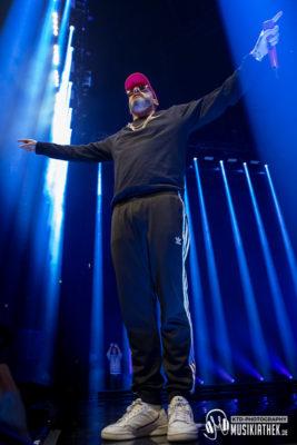 Sido - Lanxess Arena Köln - 27. November 2019 - 011 Musikiathek midRes