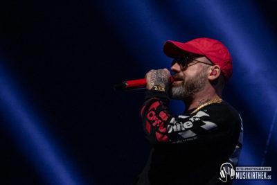 Sido - Lanxess Arena Köln - 27. November 2019 - 014 Musikiathek midRes