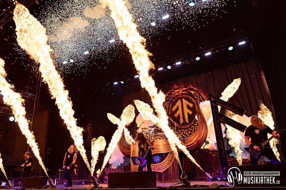 Amon Amarth - KöPi Arena - 14. Dezember 2019 - 008 Musikiathek midRes