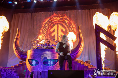 Amon Amarth - KöPi Arena - 14. Dezember 2019 - 014 Musikiathek midRes