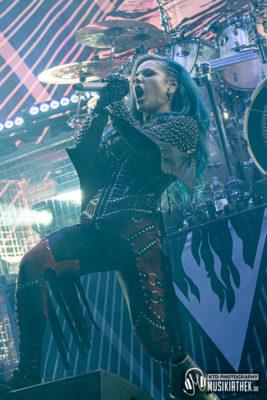 Arch Enemy - KöPi Arena - 14. Dezember 2019 - 002 Musikiathek midRes