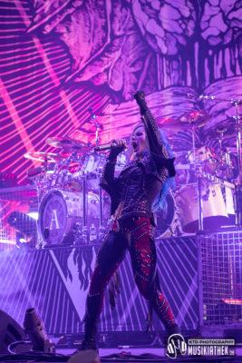 Arch Enemy - KöPi Arena - 14. Dezember 2019 - 003 Musikiathek midRes
