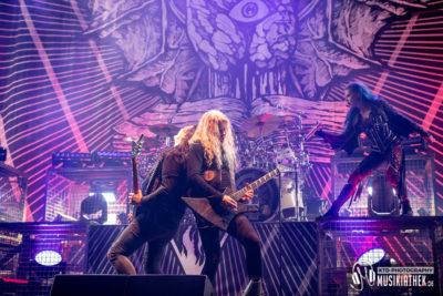 Arch Enemy - KöPi Arena - 14. Dezember 2019 - 005 Musikiathek midRes