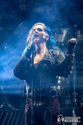 Arch Enemy - KöPi Arena - 14. Dezember 2019 - 006 Musikiathek midRes