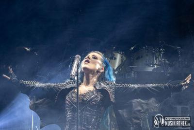 Arch Enemy - KöPi Arena - 14. Dezember 2019 - 007 Musikiathek midRes