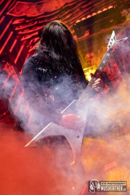 Arch Enemy - KöPi Arena - 14. Dezember 2019 - 011 Musikiathek midRes