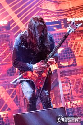Arch Enemy - KöPi Arena - 14. Dezember 2019 - 015 Musikiathek midRes