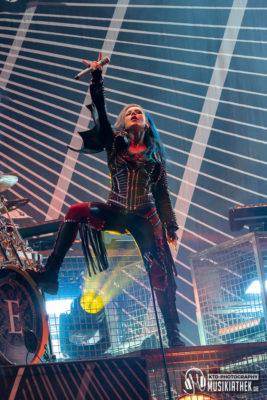 Arch Enemy - KöPi Arena - 14. Dezember 2019 - 016 Musikiathek midRes