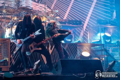 Arch Enemy - KöPi Arena - 14. Dezember 2019 - 021 Musikiathek midRes