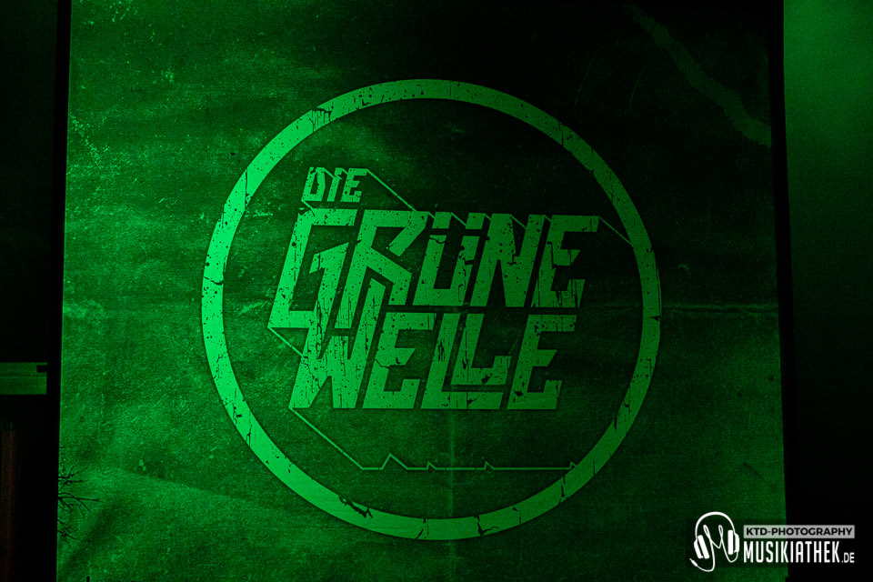Die Grüne Welle - Turbinenhalle Oberhausen - 20. Dezember 2019 - 001 Musikiathek midRes