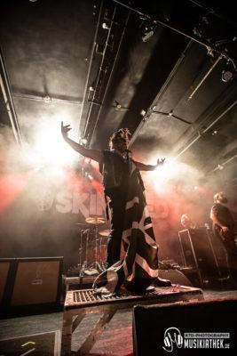Skindred - Kantine Köln - 30. November 2019 - 001 Musikiathek midRes