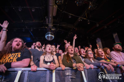 Skindred - Kantine Köln - 30. November 2019 - 013 Musikiathek midRes