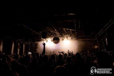 Skindred - Kantine Köln - 30. November 2019 - 021 Musikiathek midRes