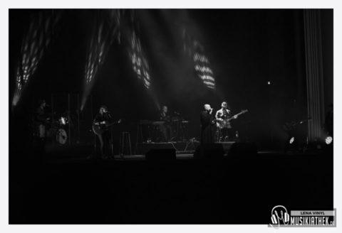 Live / Fotos: Sinéad O'Connor – Lichtburg Essen – 13.01.2020
