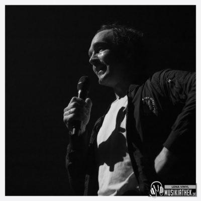 Live / Fotos: Bosse - Lokschuppen Bielefeld - 02.02.2020