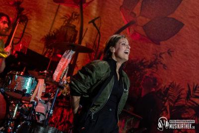 Live / Fotos: Silbermond - Lanxess Arena Köln - 30.01.2020