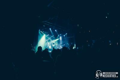 Live / Fotos: Who The Foo  - Zeche Bochum  - 14.02.2020
