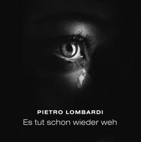 """Videopremiere: """"Es tut schon wieder weh""""-Pietro Lombardi mit seiner aktuellen Single + Video"""