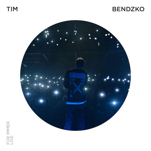 "tim bendzko - Videopremiere: Tim Bendzko ""FÜR IMMER (LIVE)"" - Video ab sofort online"