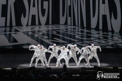 Live / Fotos: Deichkind - Lanxess Arena Köln - 29.02.2020