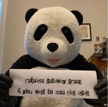 "Nach kaltblütiger Panda-Erpressung: All Time Low veröffentlichten neuen Song ""Getaway Green"""