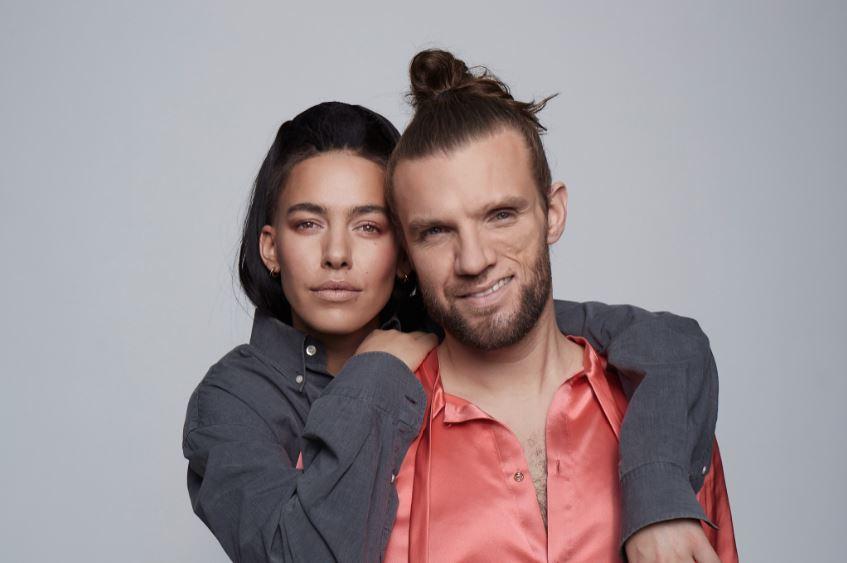 """frida gold universal music - Die Musikiathek präsentiert: Frida Gold auf """"Wach"""" Tour 2021"""