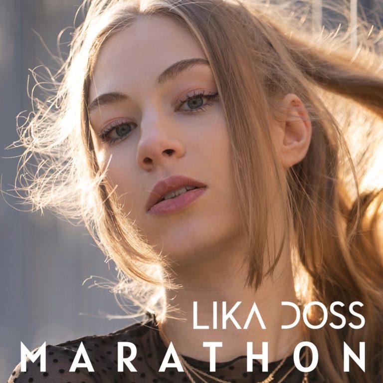 """Hört rein in die neue Single """"Marathon"""" von Lika Doss"""