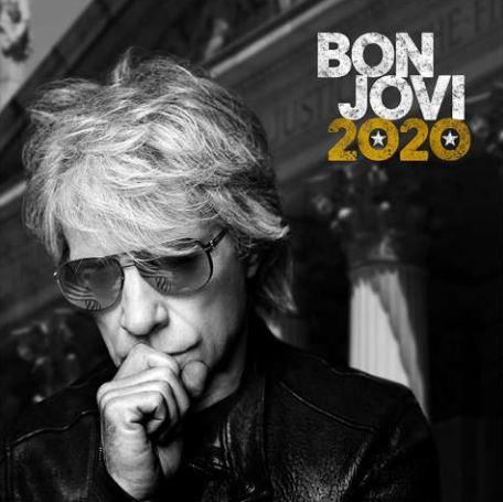 """Bon Jovi kündigen neues Datum für """"2020"""" an und veröffentlichen Single """"Do What You Can"""""""