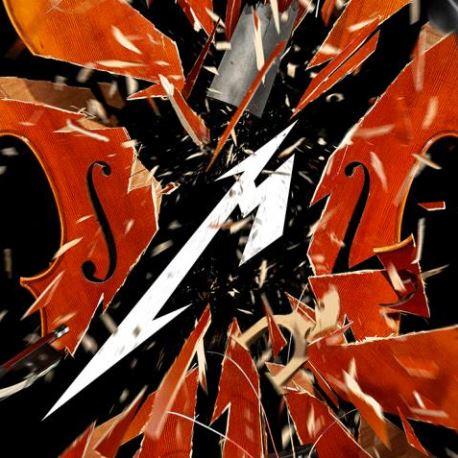 "metallica - ""S&M2"" - Metallica kündigen Fortsetzung ihres Mega-Erfolgs an"