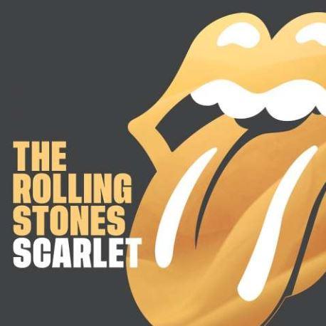 """""""Scarlet"""" – The Rolling Stones veröffentlichen neuen Song"""